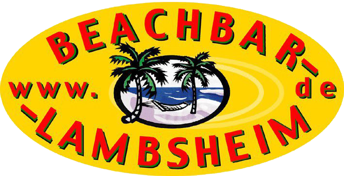 Beachbar Lambsheim Logo